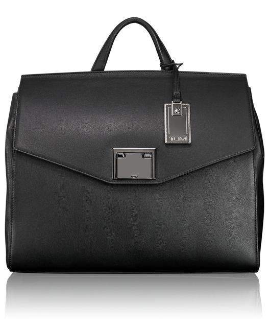 Tula Tote in Black
