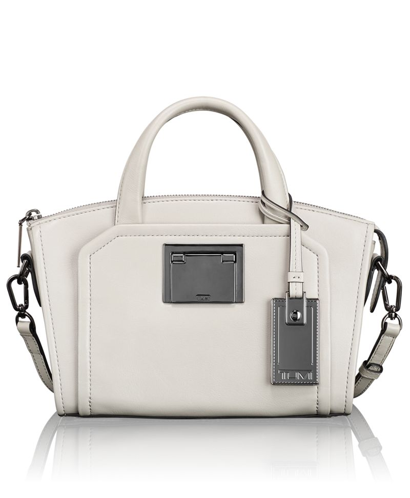 Eva Mini Satchel