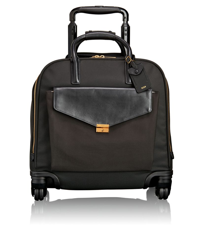 Elegant Leather Bags & Briefcases for Women