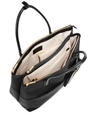 Tumi satchel womens