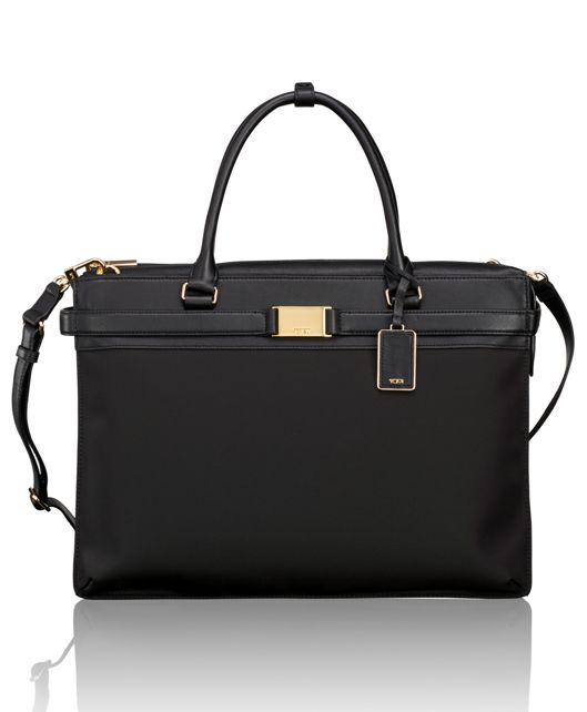 Edna Brief in Black