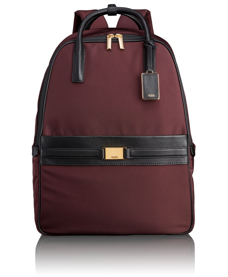 Paterson Convertible Backpack