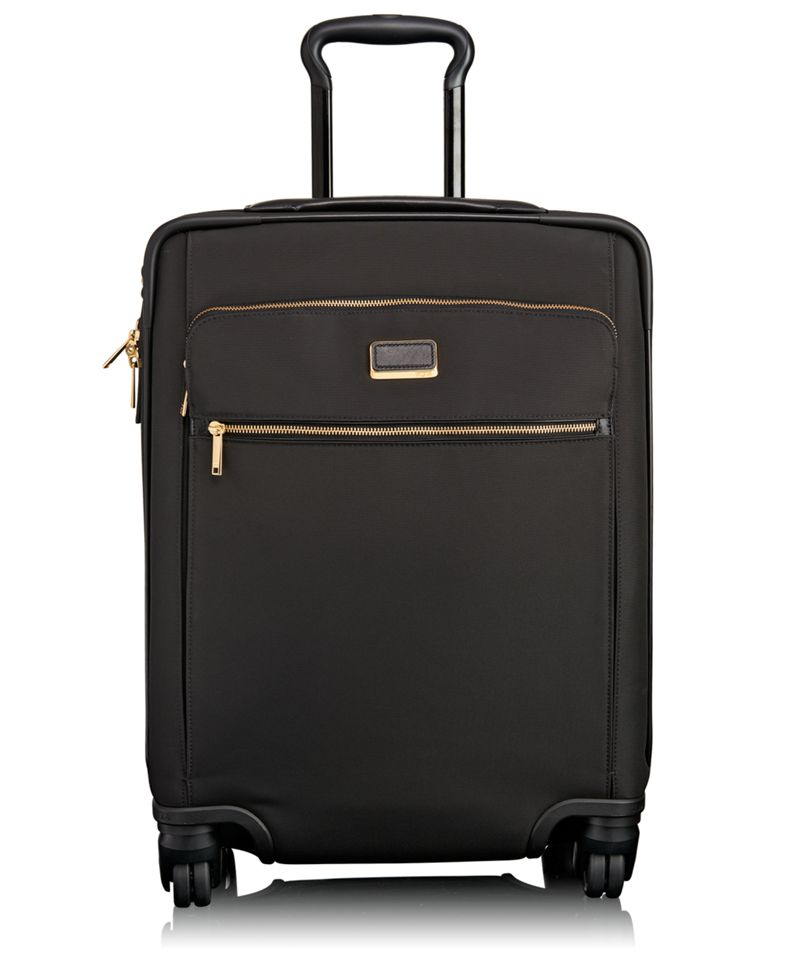 Sophie Continental Expandable 4 Wheeled Carry-On