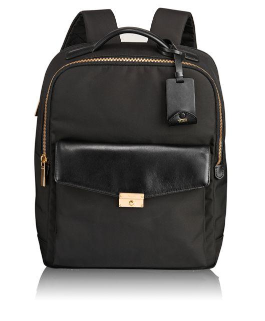 Laurel Backpack in Black