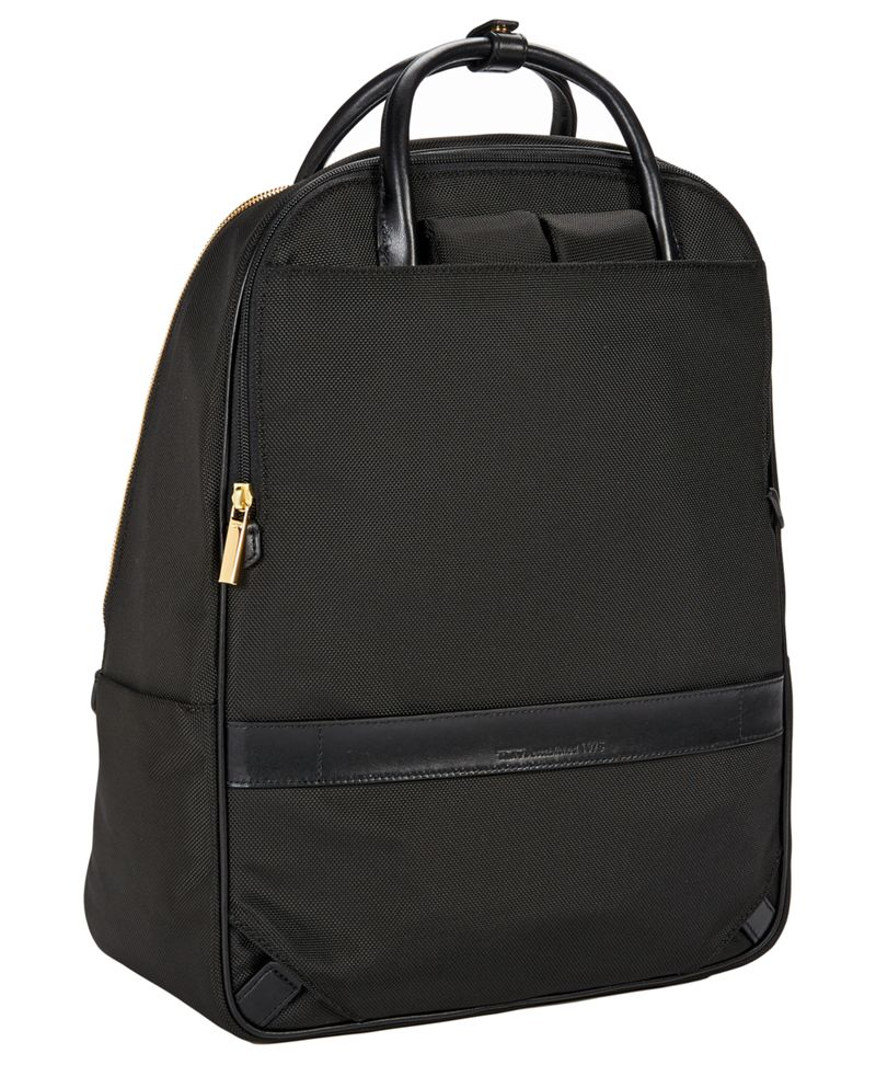 Portola Convertible Backpack - Larkin | TUMI United States