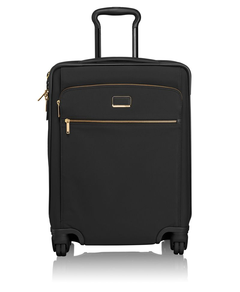 Alex Continental Expandable 4 Wheeled Carry-On