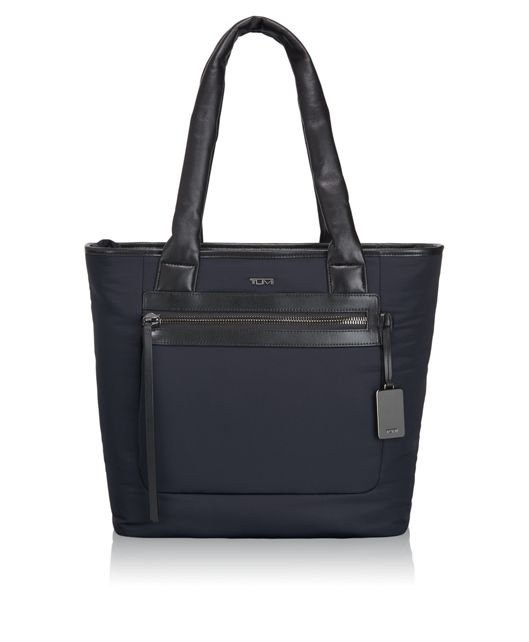 Dylan Tote in Navy