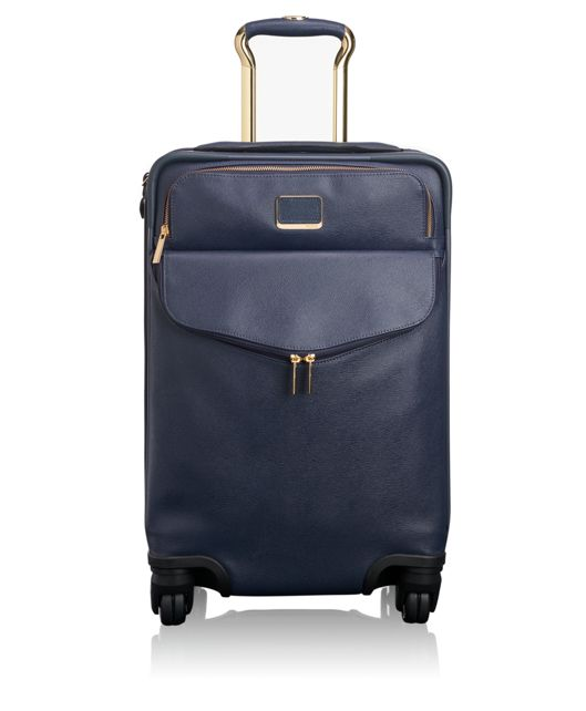 Blair International Carry-On in Moroccan Blue