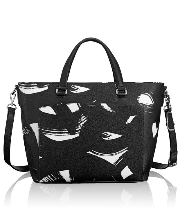 Camila Tote in Character Print