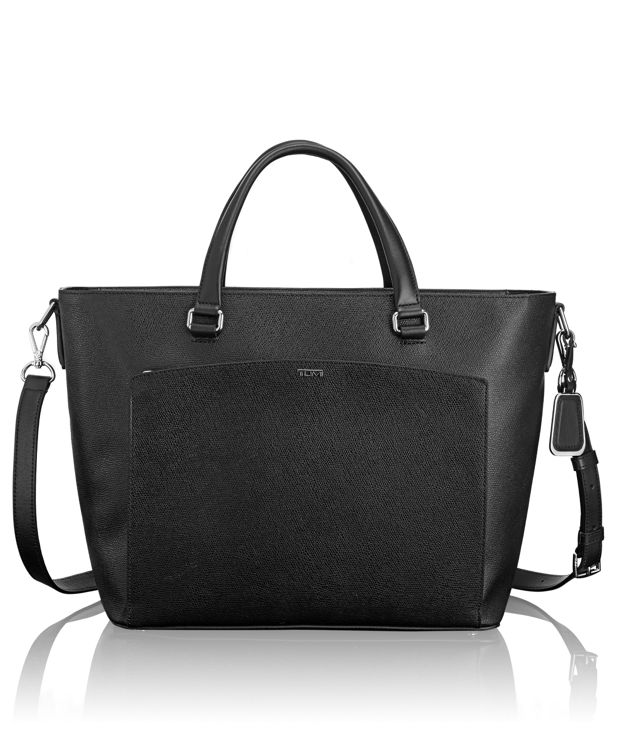 Camila Tote in Black