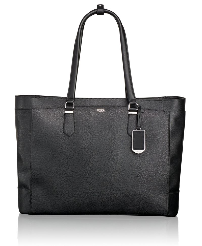 Valerie Business Tote