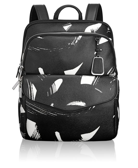 Harlow Backpack in CHARACTER PRINT
