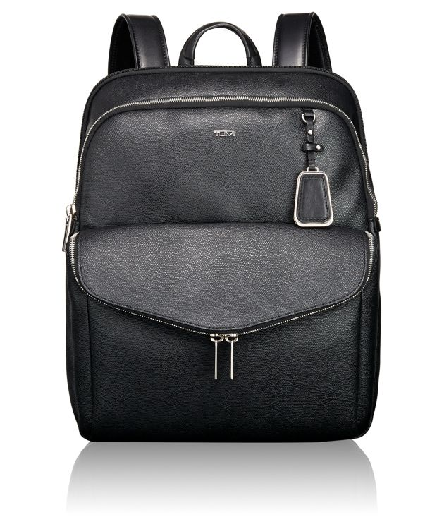 Harlow Backpack in Black