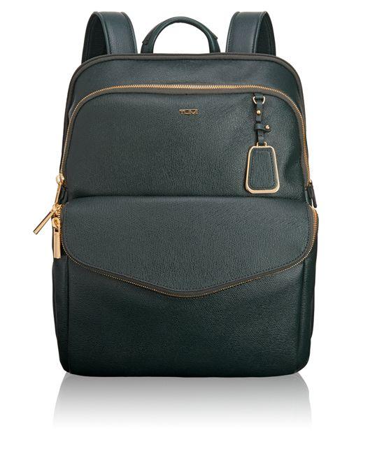 Harlow Backpack in Pine