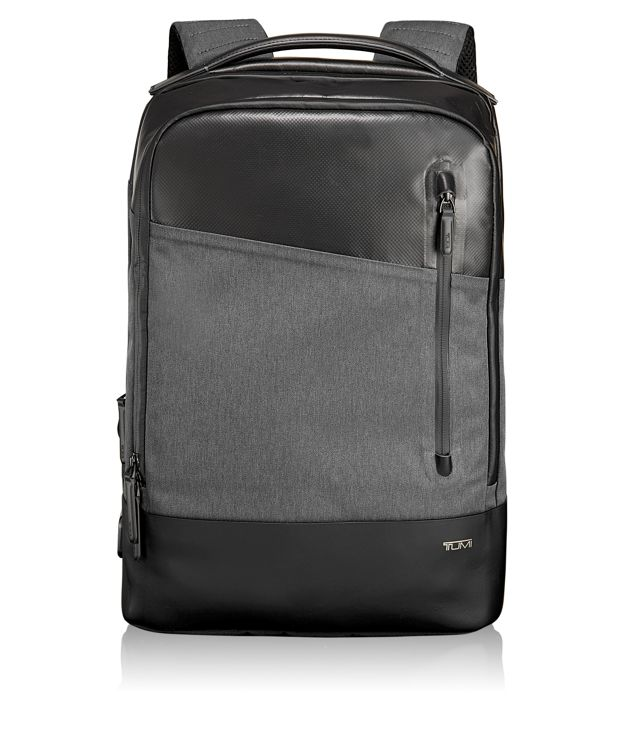 Lyons Backpack in Grey