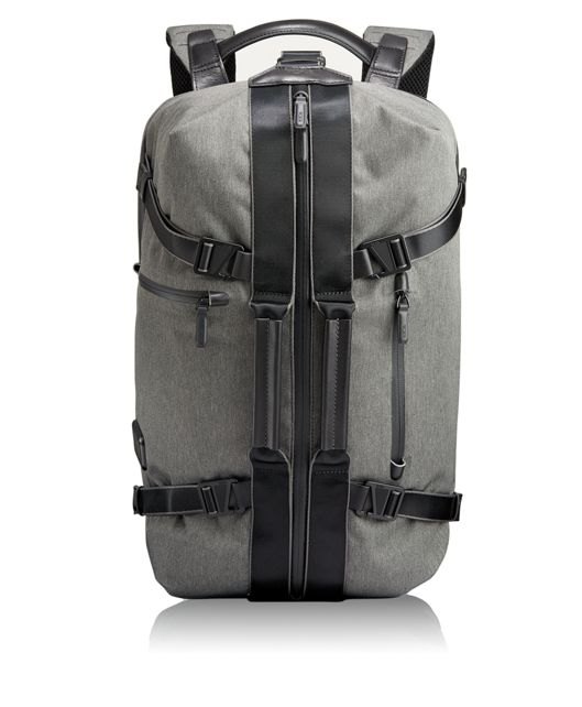 Dale Backpack in Grey