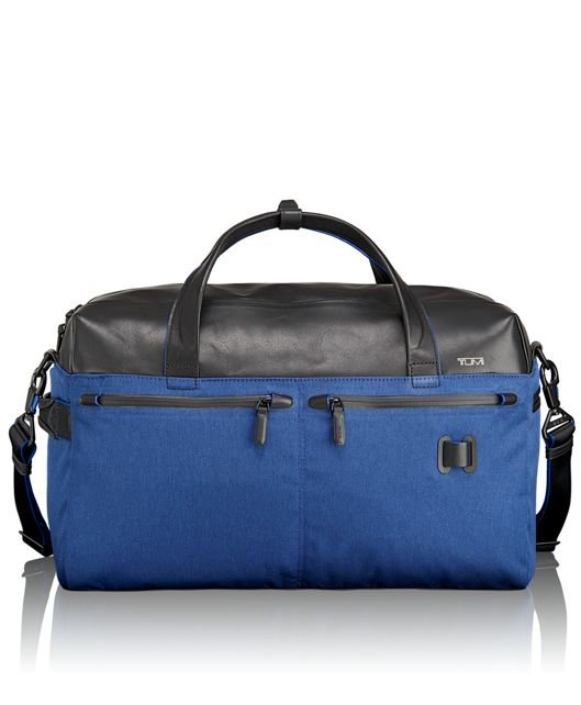 Grove Day Duffel in Blue