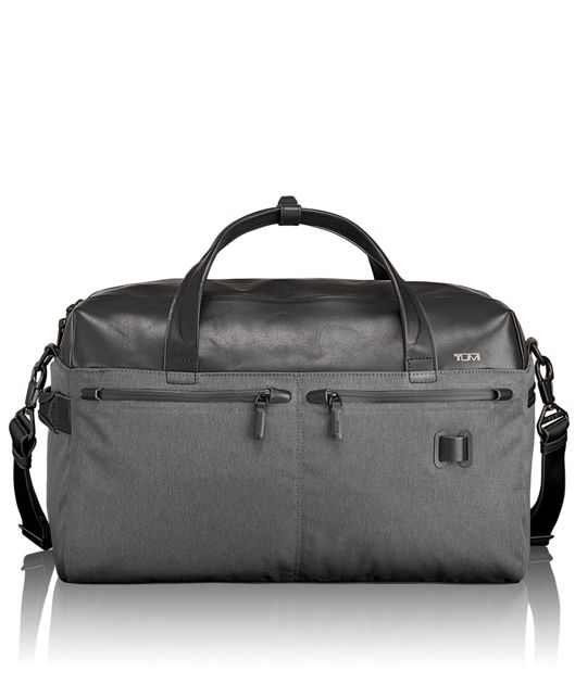 Grove Day Duffel in Grey