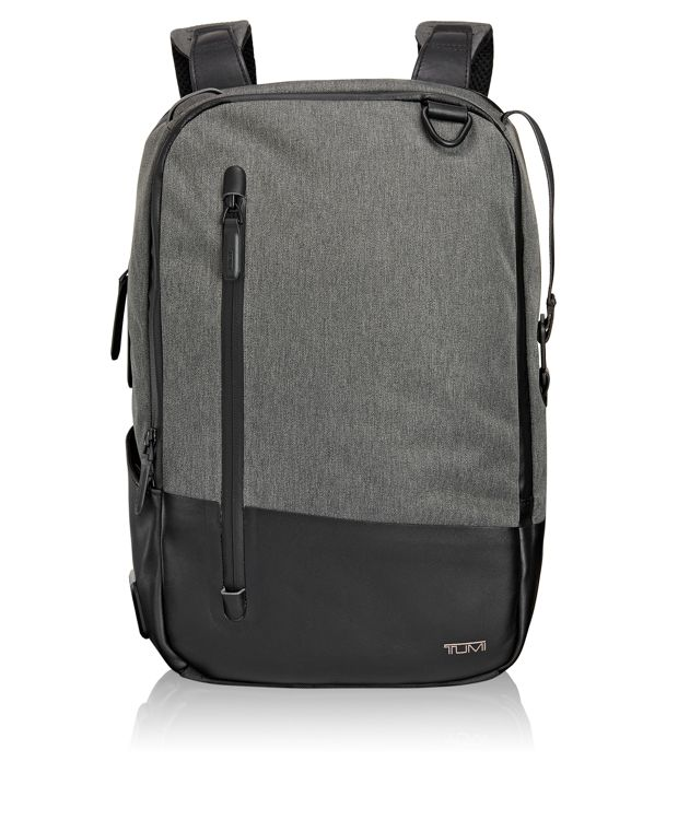 Harris Backpack in Grey