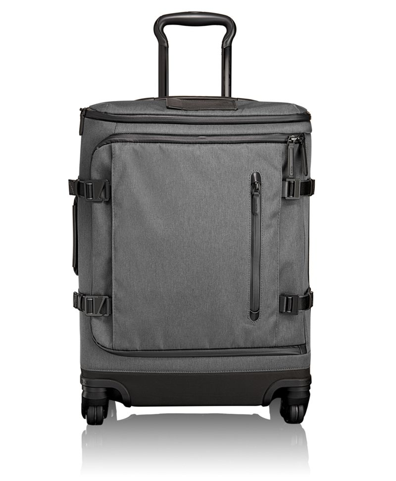 Edgewood Continental 4 Wheeled Carry-On