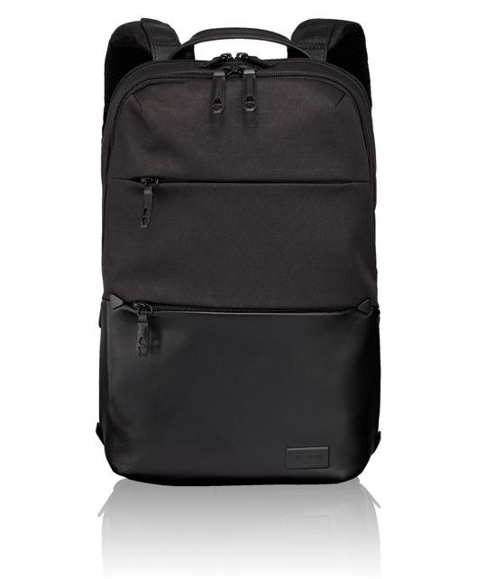 Elwood Backpack in Black
