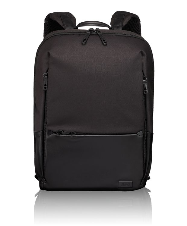 Butler Backpack in Black