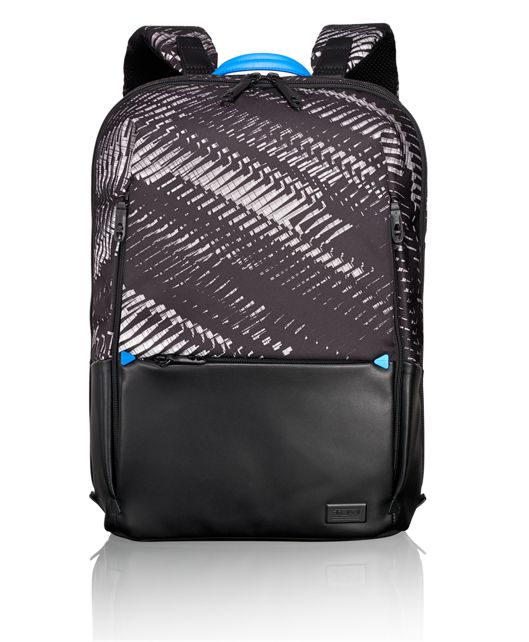 Butler Backpack in Urban Untitled