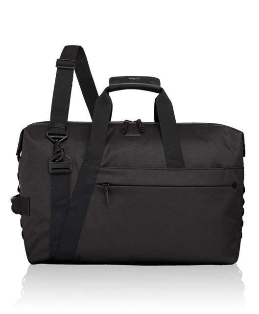 Sonoma Day Duffel in Black