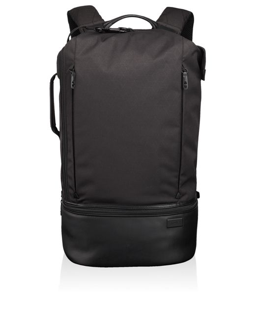 Cove Backpack in Black
