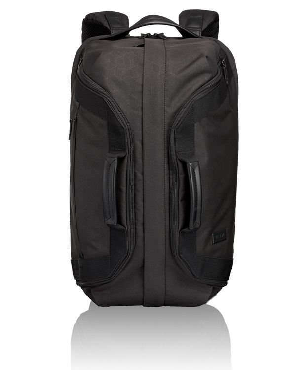 Ward Backpack in Black