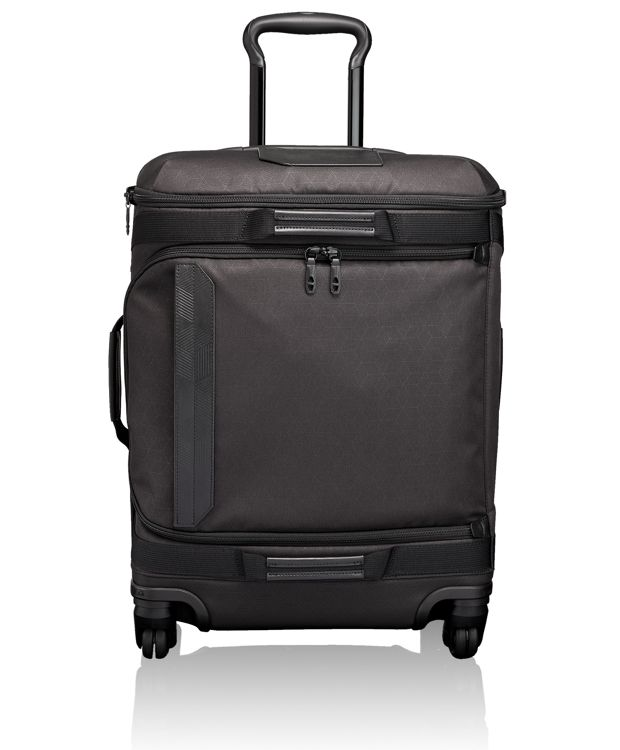 Osgood Continental Carry-On in Black
