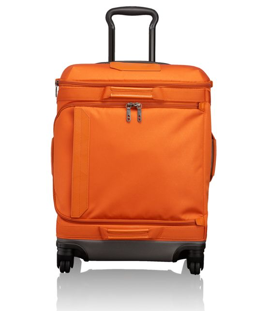 Osgood Continental Carry-On in Orange