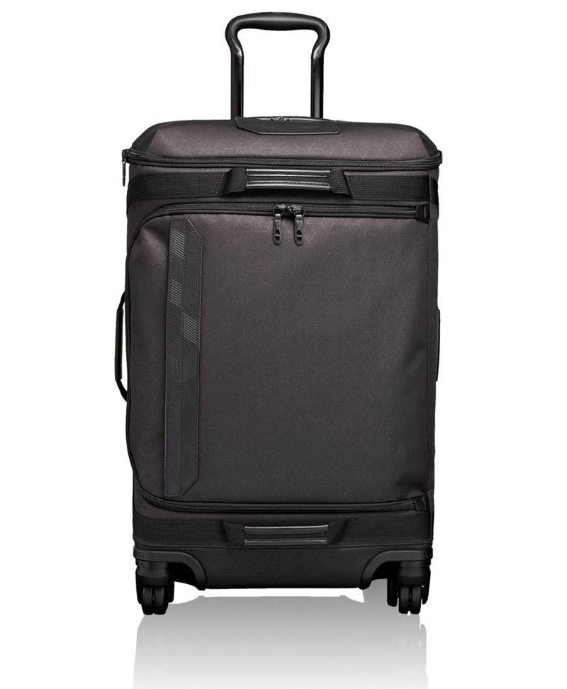 4 Wheeled Expandable Short Trip Packing Case