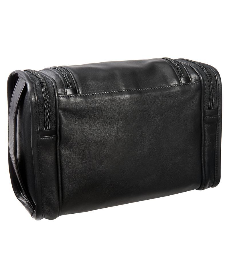 Hanging Leather Travel Kit - Alpha 2 - Tumi United States 0068d201c57c8