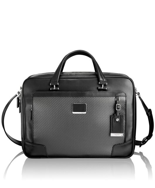 Cortlandt Brief in Black Carbon