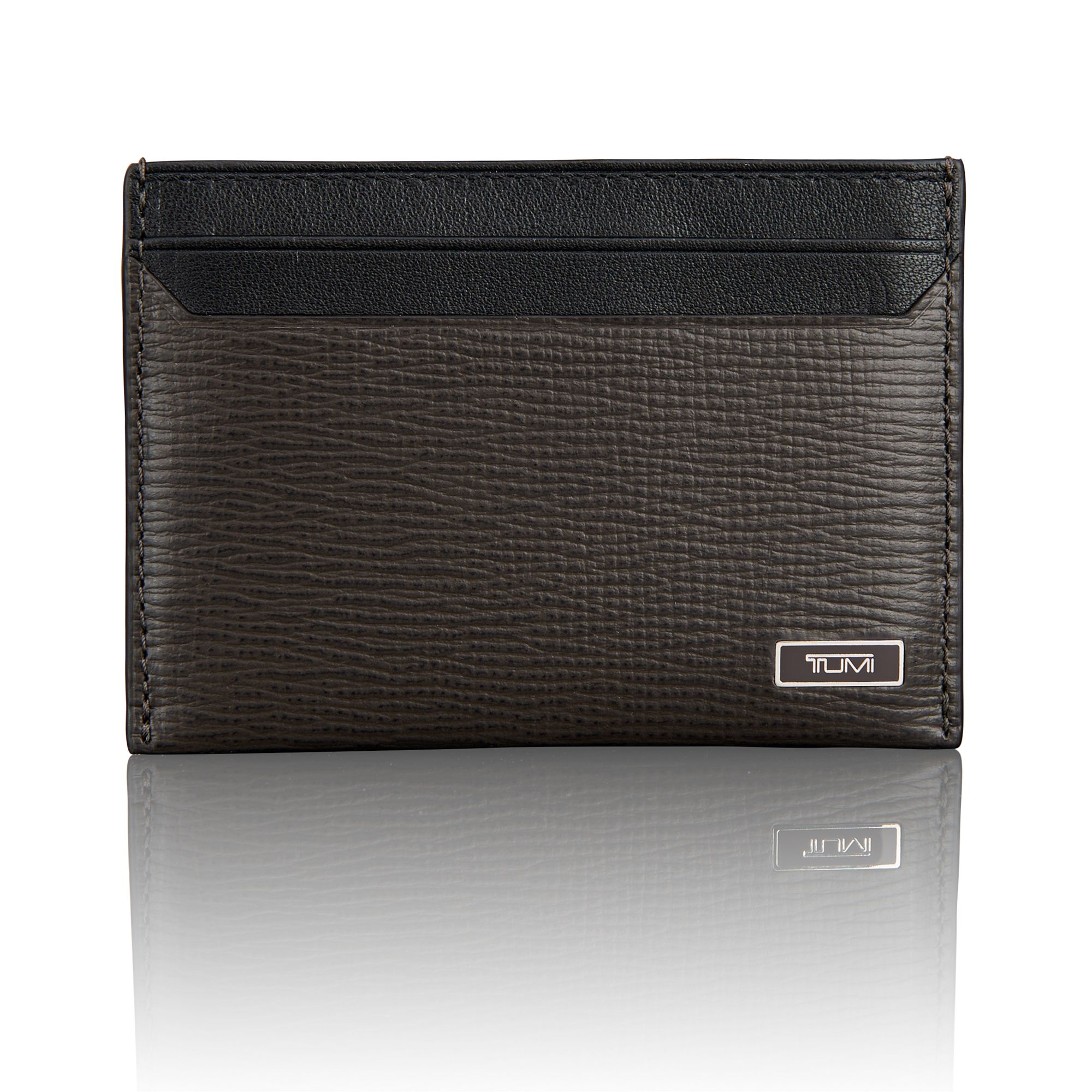Wallets, Money Clips & Card Cases - Tumi United States
