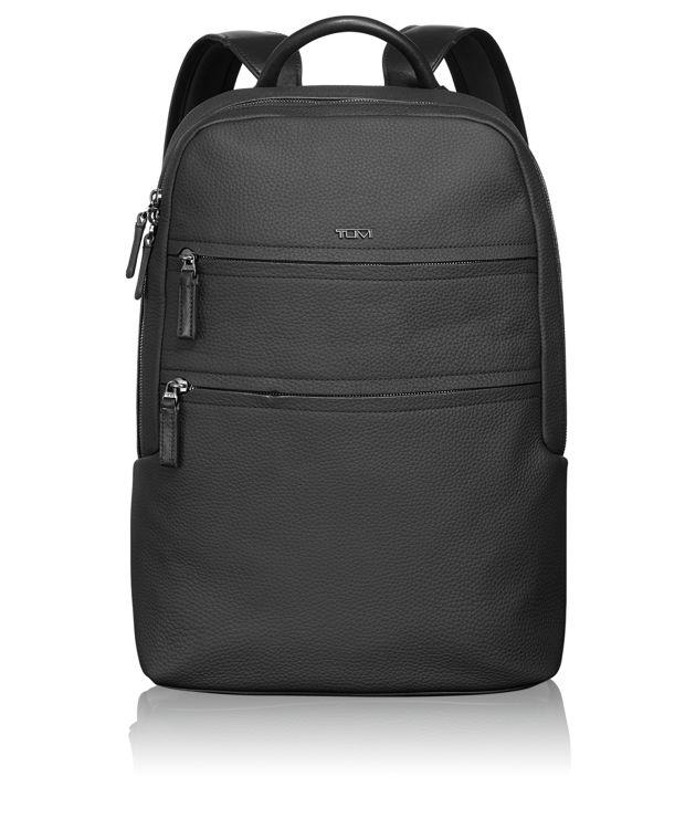 Alcott Backpack in Black