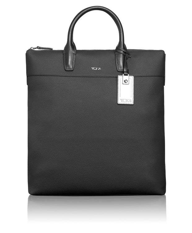 Whitman Tote in Black