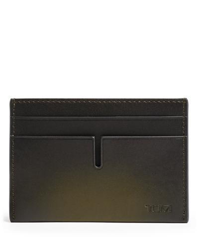 de63f27cbb2f TUMI ID Lock™ Money Clip Card Case - Nassau - Tumi United States ...