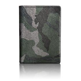 Wallets money clips card cases tumi united states tumi id lock gusseted card case in tundra camo colourmoves