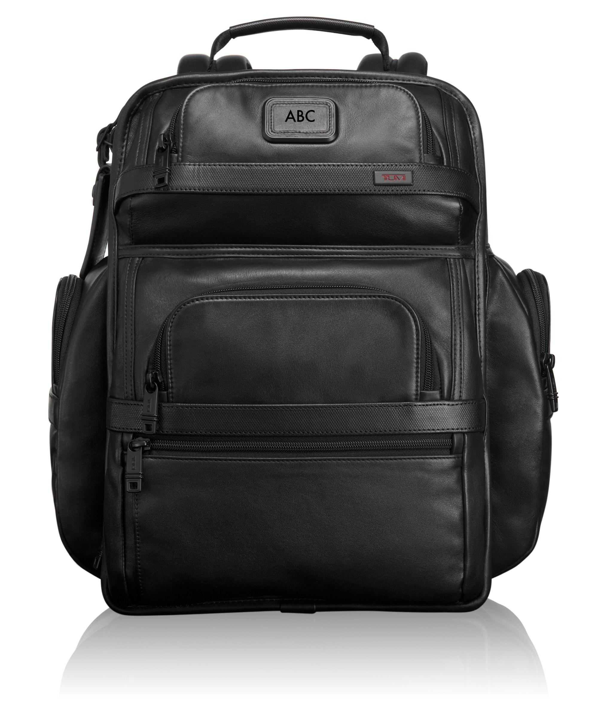TUMI T-Pass® Business Class Brief Pack® - Alpha 2 | TUMI United States