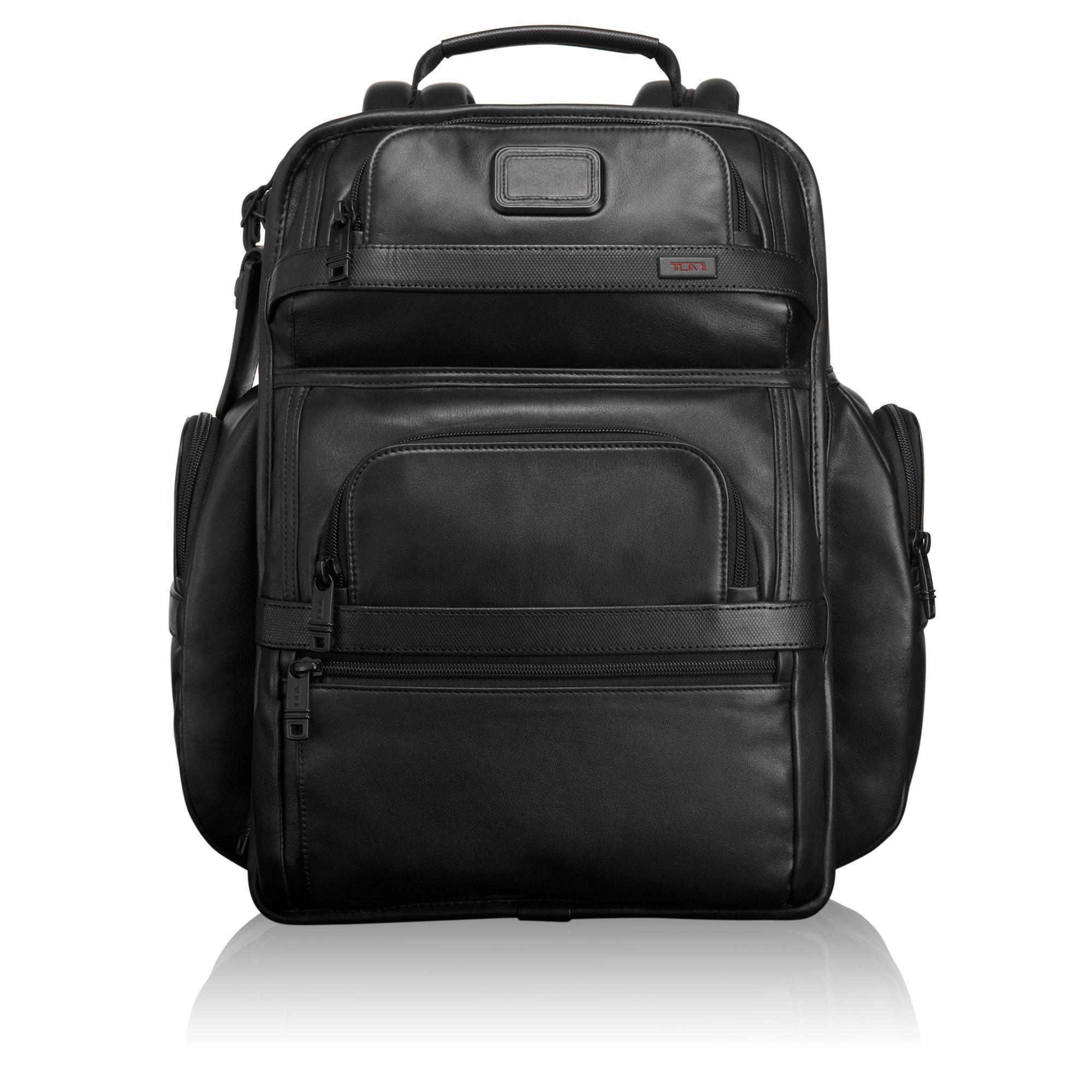 TUMI T-Pass® Business Class Brief Pack® - Alpha 2 | TUMI United States