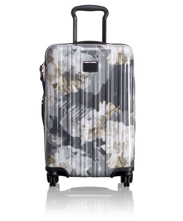 International Expandable Carry-On in Camo Floral