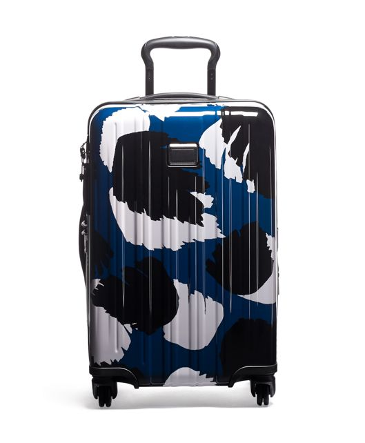 International Expandable Carry-On in Congo Print