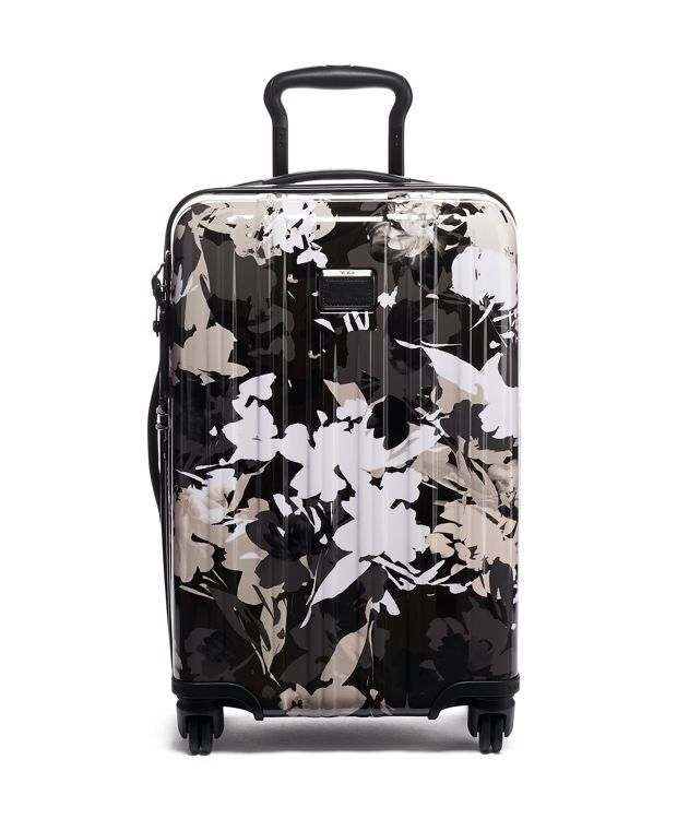 International Expandable Carry-On in African Floral