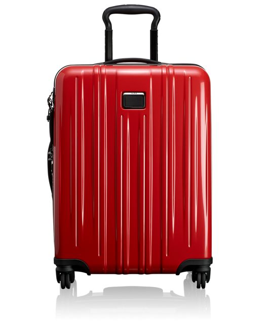 Continental Expandable Carry-On in Hot Pink