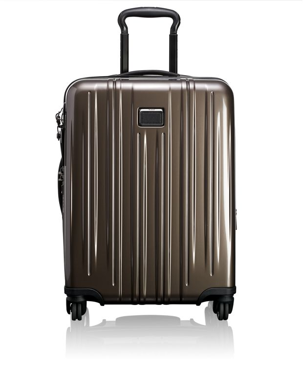 Continental Expandable Carry-On in Mink