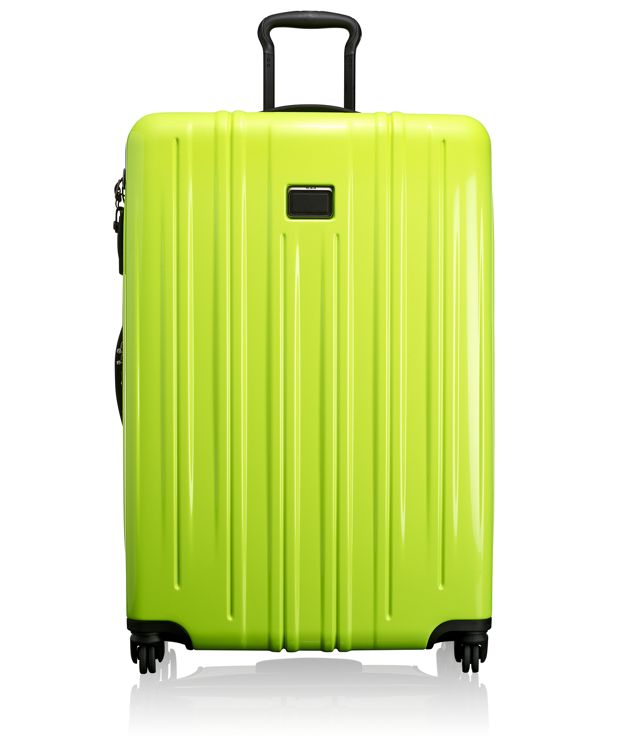 Extended Trip Expandable Packing Case in Citron