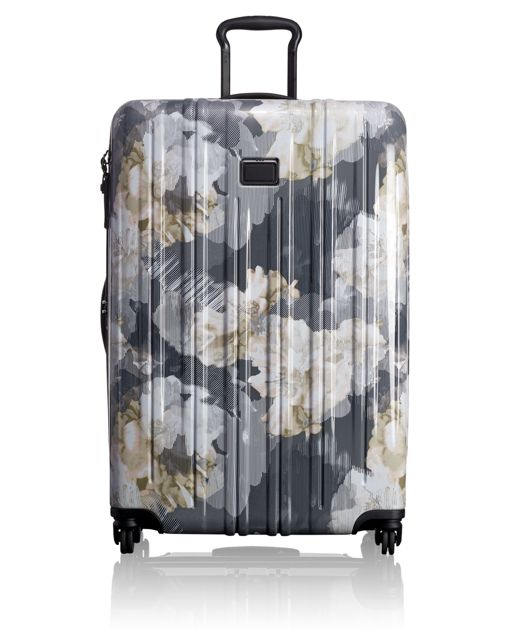 Extended Trip Expandable Packing Case in Camo Floral