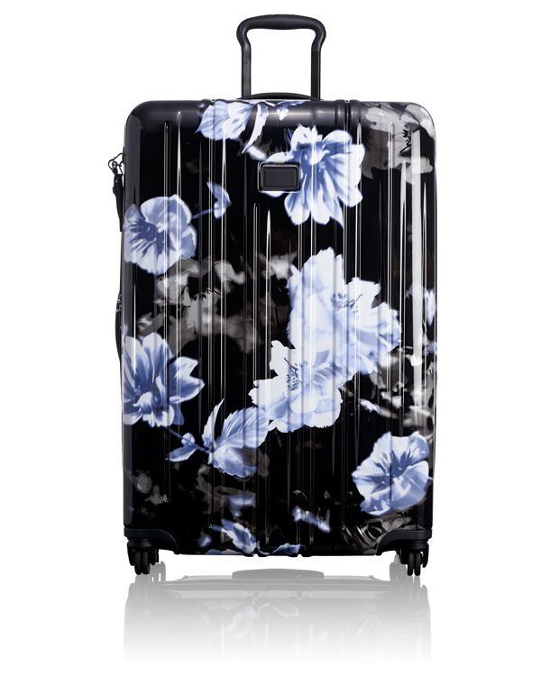 Extended Trip Expandable Packing Case in Photo Floral